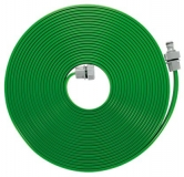 Шланг-дождеватель зеленый 15м - фото