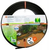 Шланг сочащийся для подземной прокладки 50 м (комплект для удлинения арт. 1389) Gardena 01395-20.000.00 - фото