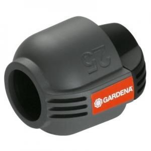 Заглушка 25 мм Gardena 02778-20.000.00 - фото