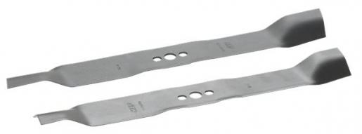 Нож запасной для газонокосилки электрической PowerMax 34 E Gardena 04079-20.000.00 - фото