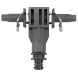 Капельница внутренняя (4л/час) (10 шт. в блистере) - фото