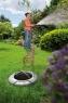Колонка со спиральным шлангом 10 м Gardena 08253-20.000.00 - фото