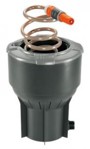Колонка со спиральным шлангом 10 м (8253)* - фото
