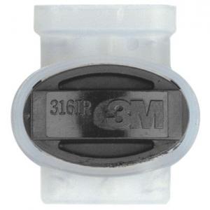 Концевая муфта для кабеля 24 V (1282) - фото