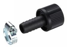 """Коннектор для заборного шланга 19 мм (3/4"""") - фото"""
