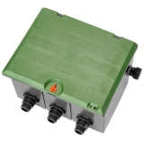Коробка для клапана для полива V3 (1255) - фото