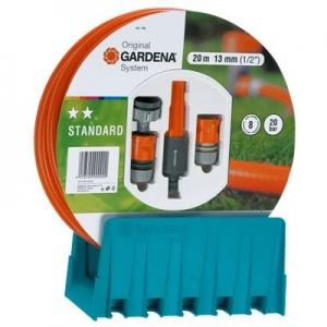 Кронштейн настенный со шлангом (706) Gardena 00706-20.000.00 - фото