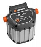 Литиево-ионный аккумулятор BLi-18 (9840) Gardena 09840-20.000.00 - фото