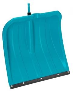 Лопата для уборки снега 40 см c пластиковой кромкой Gardena 03240-20.000.00 - фото