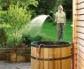 Насос для резервуаров с дождевой водой 4000/2 Classic Gardena 01740-20.000.00 - фото