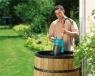 Уценка. Насос для резервуаров с дождевой водой 4000/2 Comfort автоматический Gardena 01742-20.000.00 Уценка. Товар с витрины - фото