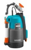 Насос для резервуаров с дождевой водой 4000/2 Comfort автоматический - фото
