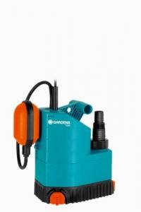 Насос дренажный для чистой воды 7000 Classic Gardena 01780-20.000.00 - фото