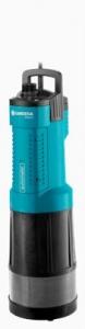 Насос погружной высокого давления 6000/5 Comfort автоматический Gardena 01476-20.000.00 - фото