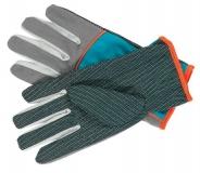 Перчатки садовые, размер 6 - фото