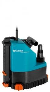 Насос дренажный для чистой воды 13000 Aquasensor Comfort Gardena 01785-20.000.00 - фото