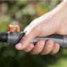 Рыхлитель ручной 7 см  (ручной садовый инструмент / насадка для комбисистемы) 8921 Gardena 08921-20.000.00 - фото