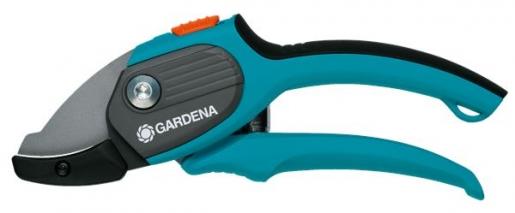 Секатор с наковаленкой Comfort (8787) Gardena 08787-20.000.00 - фото