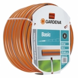 "Шланг Basic, 19 мм (3/4""), 25 м Gardena 18143-29.000.00 - фото"