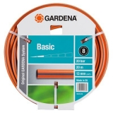 "Шланг Basic, 13 мм (1/2""), 20 м Gardena 18123-29.000.00 - фото"