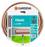 "Шланг Classic 13 мм (1/2""), 18 м Gardena 18001-20.000.00 - фото"