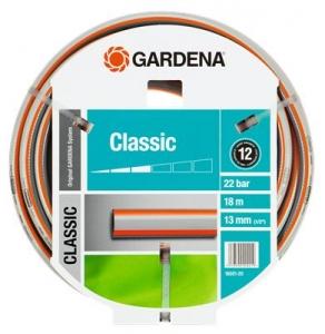 "Шланг GARDENA Classic 13 мм (1/2"") (18001)* - фото"