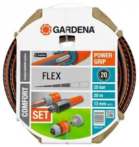 "Шланг GARDENA FLEX 13 мм (1/2"") (18034)* - фото"