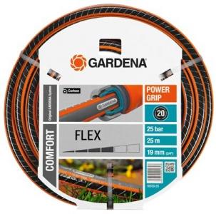 "Шланг FLEX 19 мм (3/4""), 25 м Gardena 18053-20.000.00 - фото"