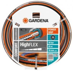 "Шланг HighFLEX 19 мм (3/4""), 25 м Gardena 18083-20.000.00 - фото"