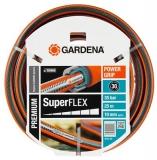 "Шланг SuperFLEX 19 мм (3/4""), 25 м Gardena 18113-20.000.00 - фото"