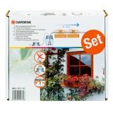Система микрокапельного полива горшечных растений Gardena 01407-20.000.00 - фото