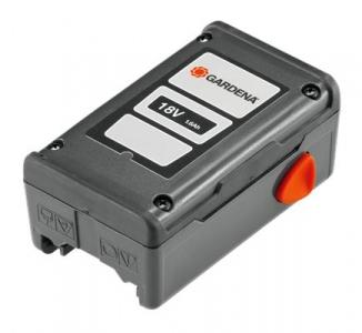 Сменная аккумуляторная батарея NiMH 18 В / 1.6 А.ч (8834) - фото