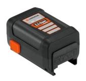 Сменный литиево-ионный аккумулятор, 18 В / 1,6 Ач (8839) - фото