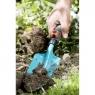 Совок цветочный 8.5 см  (ручной садовый инструмент / насадка для комбисистемы) Gardena 08929-20.000.00 - фото