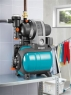 Станция бытового водоснабжения автоматическая 3000/4 Classic Eco - фото