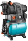 Станция бытового водоснабжения автоматическая 5000/5 Comfort Eco Gardena 01755-20.000.00 - фото