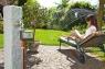 Таймер подачи воды EasyControl Gardena 01881-29.000.00 - фото