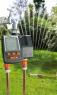 Таймер подачи воды MultiControl duo Gardena 01874-29.000.00 - фото